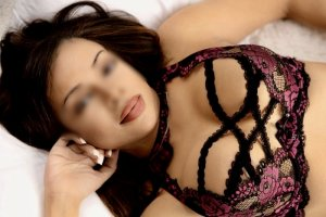 Arlette incall escorts