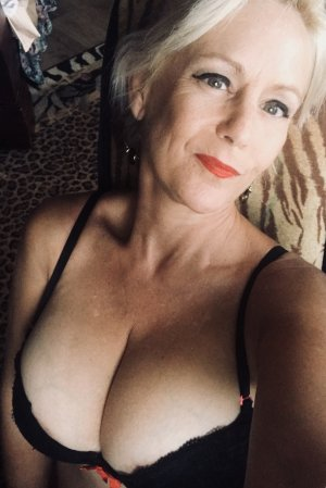 Annabele incall escort in Panthersville GA
